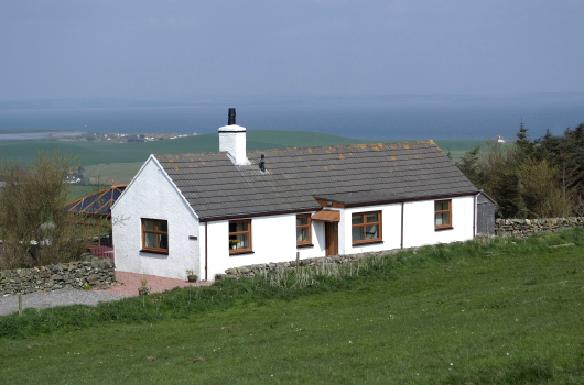 The Cotthouse, Dumfries & Galloway