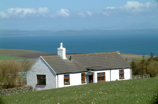The Cotthouse, Kirkbride Farm Holiday Cottages, Wigtownshire